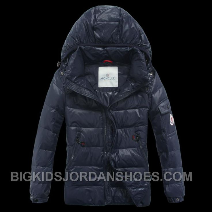 http://www.bigkidsjordanshoes.com/moncler-down-coats-kids-dark-blue-for-sale.html MONCLER DOWN COATS KIDS DARK BLUE FOR SALE Only $158.12 , Free Shipping!