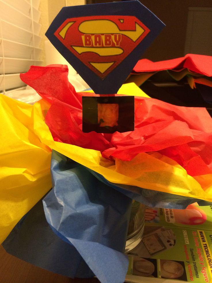 nephew superman baby shower nora s baby superhero baby baby shower