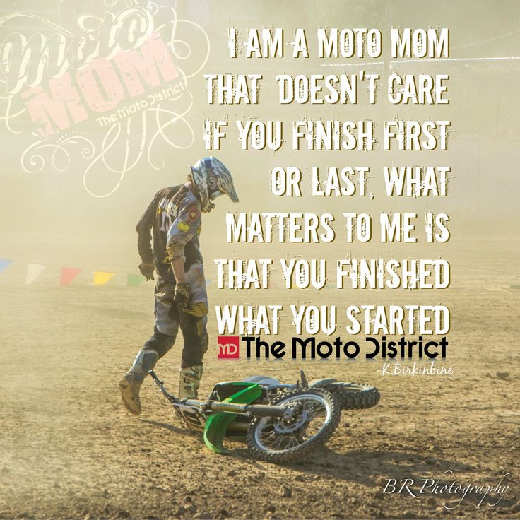 Dirt Bike Quotes: 8 Best Motocross Inspiration Images On Pinterest