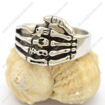 r002778 Item No. : r002778 Market Price : US$ 28.20 Sales Price : US$ 2.82 Category : Skull Rings