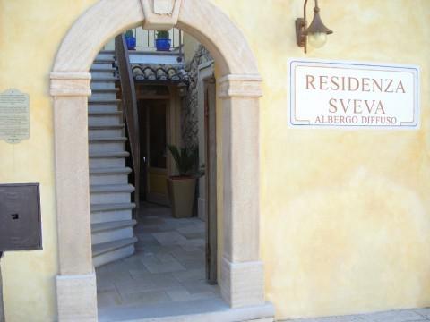 Residenza Sveva - our seaside hotel in Termoli.