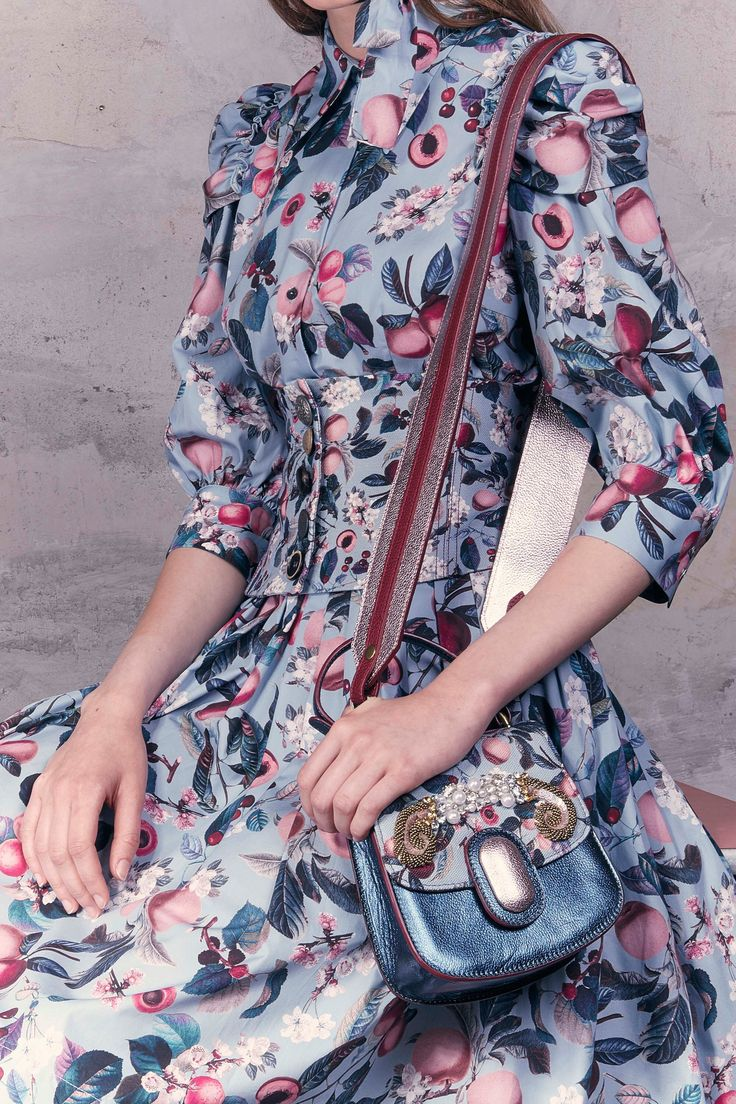 Antonio Marras Resort 2018 Fashion Show Collection