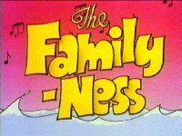 Classic 80's kids tv  The Family Ness - ClassicKidsTv.co.uk