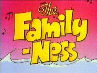 Classic 80's kids tv  The Family Ness - ClassicKidsTv.co.uk