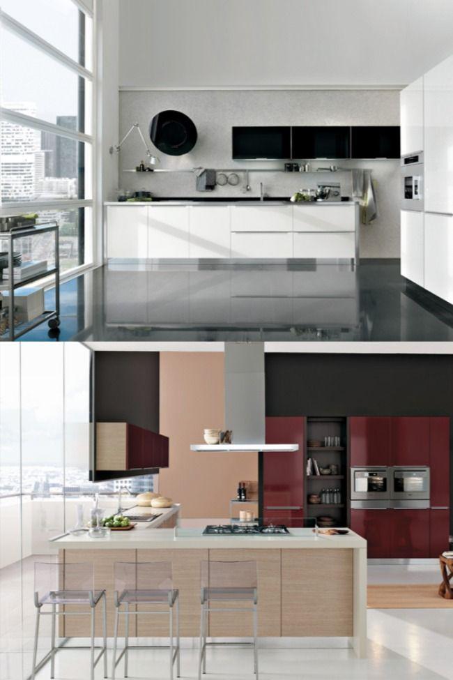 20 Italian Kitchen Design Ideas You Ll Probably Like In 2020 Italian Kitchen Design Italian Kitchen Kitchen Design