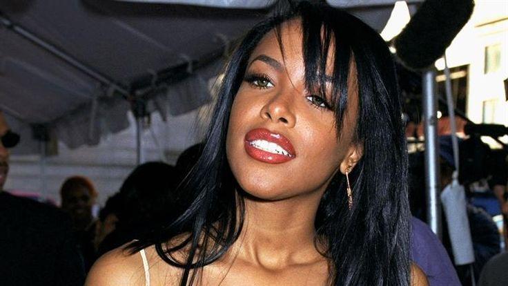 Aaliyah - Mini Biography