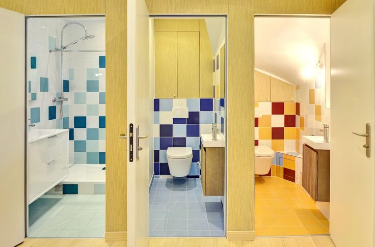 Architecture interieure renovation bureau sanitaires for Renovation salle de bain paris