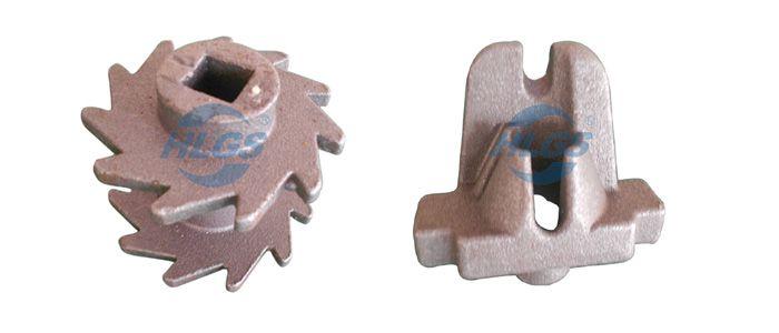 A Fundição de moldagem de revestimento fusão também conhecida por fundição de moldagem de cera e ou fundição por cera perdida, é um tipo de tecnologia de fundição de precisão com moldelos produzidos a partir de materiais fusíveis.