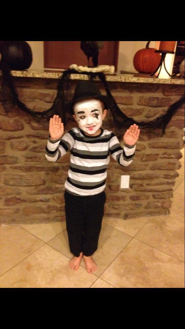 mime halloween costume funny halloween kids costume halloween ideas pinterest mime halloween costume halloween kids and funny halloween - Mime For Halloween