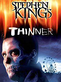 Thinner - Der Fluch: Robert John Burke, Joe Mantegna, Michael Constantine, Lucinda Jenney: Amazon.de: Alle Produkte