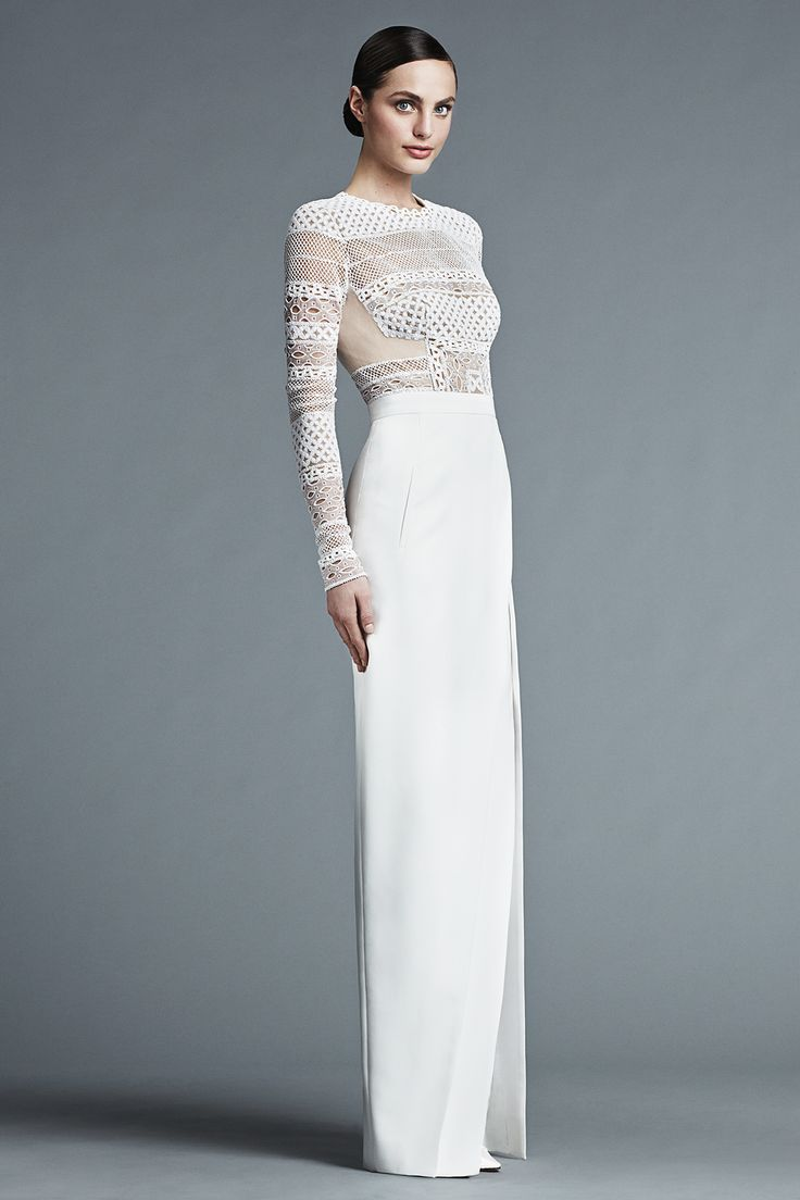 nike comcommunications Spring Bridal 2015