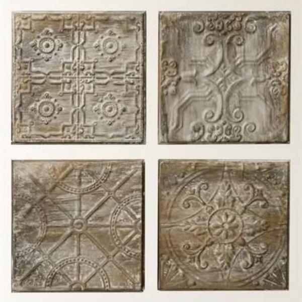 1000 idées sur le thème tin tile backsplash sur pinterest
