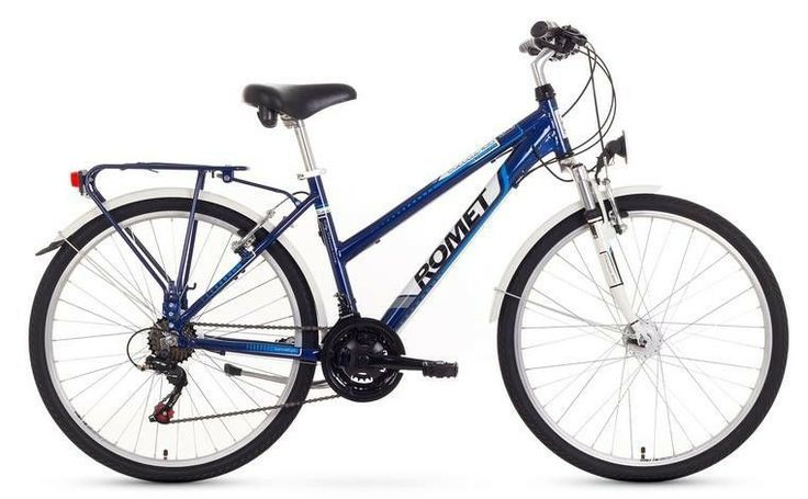Sporti.pl - Rower Romet Classic 1100 D 2014