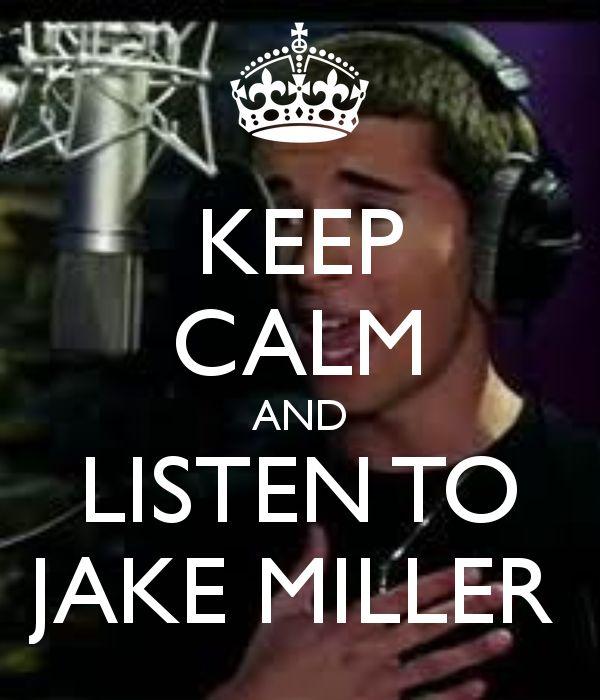 72 best Jake Miller <3 images on Pinterest   Jake miller, Jacob ...
