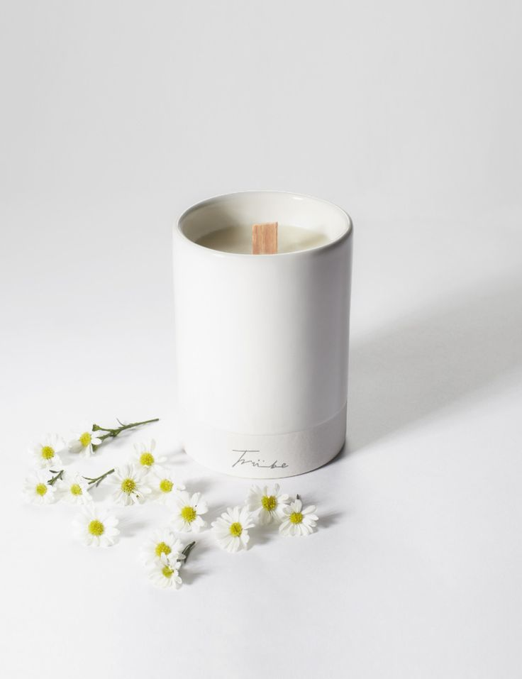 We are Triibe Midsommar soy Candle