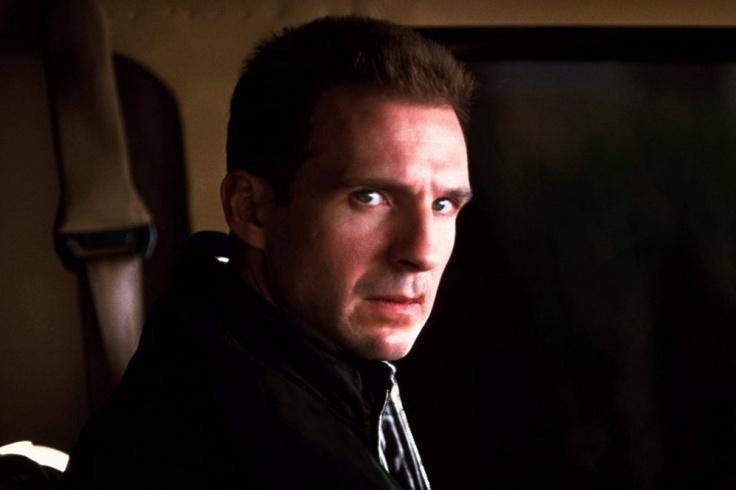 Ralph Fiennes as Franc...