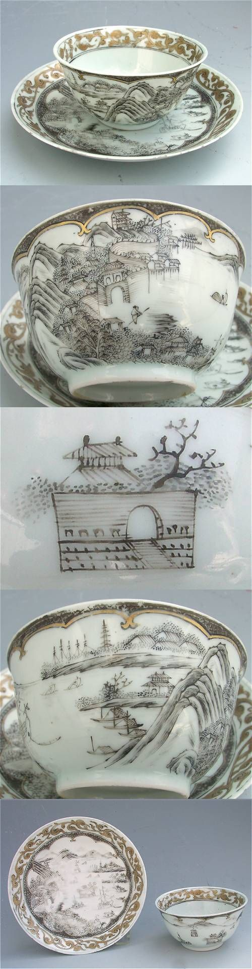 Q&A: Chinese Export Armorial Plate