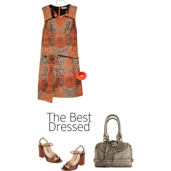 Dress by HELMUT LANG by fashionmonkey1 on Polyvore