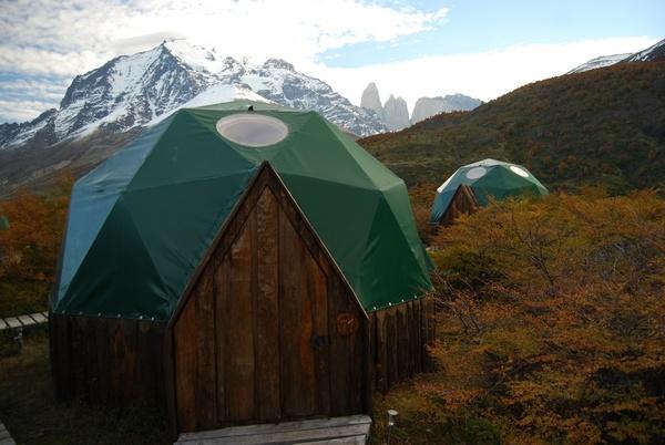 Las Torres Ecocamp, Spires and Ice, Trek Patagonia's Fitzroy & Paine, with KE Adventure Travel, https://www.keadventure.com/holidays/chile-trekking-patagonia-fitz-roy-paine