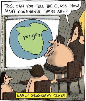 The Argyle Sweater Comic Strip on GoComics.com. funny cartoons