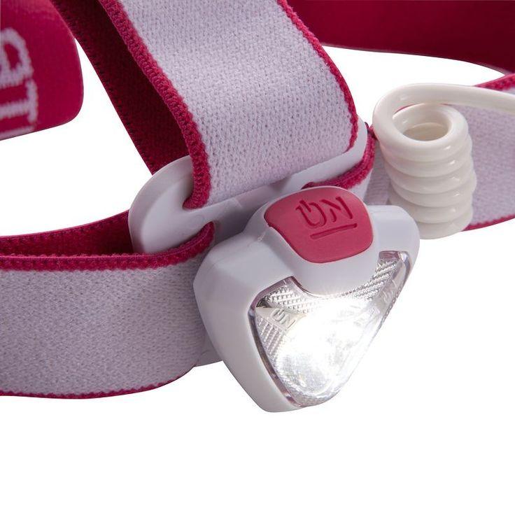 SANTE DEC Electronique Lampes et chargeurs - Frontale ONNIGHT 210 V2 Rose DECATHLON - Accessoires