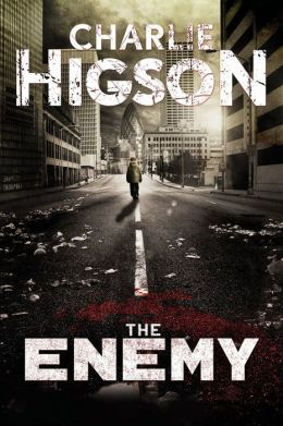 42 best images about The Enemy Series on Pinterest   Book trailers ...
