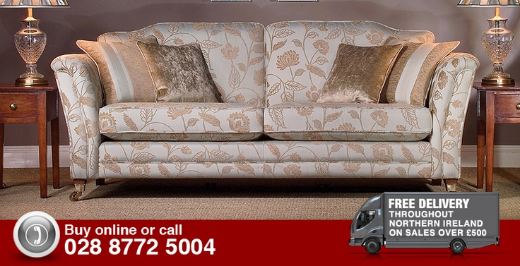 McCrystal Furnishings - Beds, Mattresses, Sofas, Dining Room Furniture -Beds Ireland - Beds - Mattresses - Futons - Bunks - Bed frames- Northern Ireland
