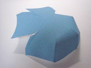 Мобильный LiveInternet Бумажные украшения - цветные зонтики | natalih - Дневник natalih |