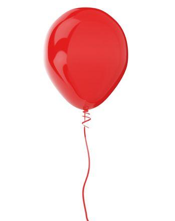 Science Fair: Baking Soda and Vinegar Balloon