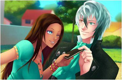 ep 27 - Lysandre e Priya
