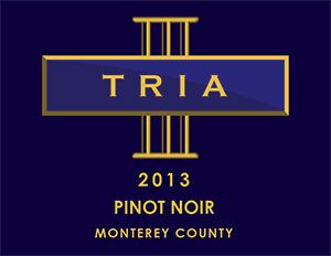 It's National Pinot Noir day! Are you planning for an evening with a glass of Tria? (Because you should be!) We've rounded up the perfect list of food pairings, just for you. 🍷 http://www.travelingvineyard.com/guide/24068/food-wine-pairings/sommology-search/?pairingID=R2333&productID=25849