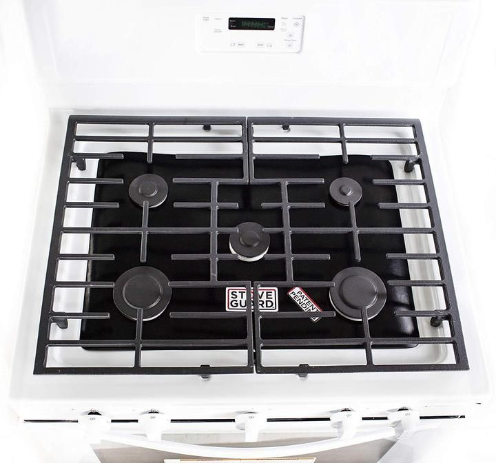Ge Stove Protectors In 2020 Maytag Stove Whirlpool Stove Frigidaire Stove