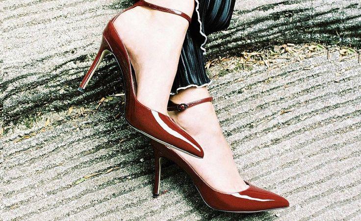 Psst, psst,Geheim-Tipp: Dieses Label macht u. a. schicke und günstige Schuhe …