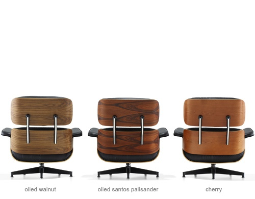 Eames® Lounge Chairs