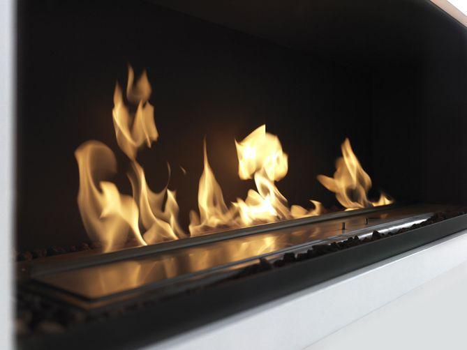 Más de 1000 ideas sobre chimeneas de bioetanol en pinterest ...