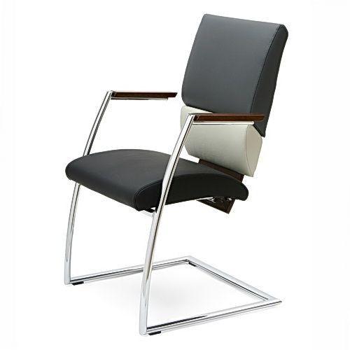 Scaunul Decapo Dos se integreaza cu usurinta in orice birou. Functionalitatea si design-ul au fost imbinate perfect intr-o singura piesa de mobilier! #SomProduct #inspiration #comfort #office