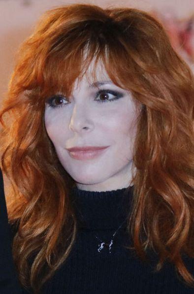 La chanteuse Mylène Farmer a enterré sa maman le 8 juillet dernier, à Paris