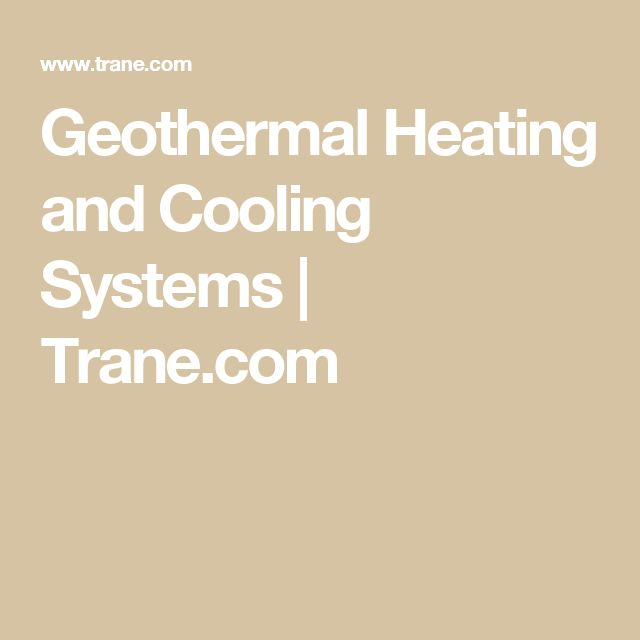 12 best trane images on pinterest 4th of july fireworks 4th of ac repair fayetteville nc heatingandairfayettevillenc see more geothermal heating and cooling systems trane fandeluxe Gallery