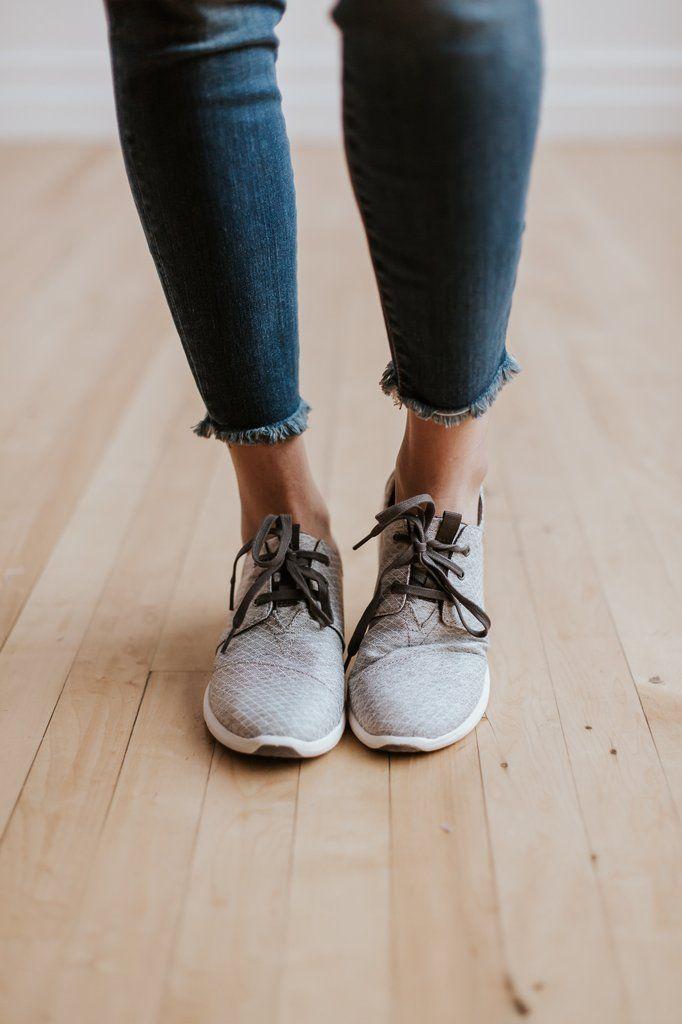Toms Del Reys Sneakers