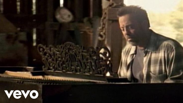 In 1993, Billy Joel released his final studio album River of Dreams, an album that details Joel's issues regarding trust, betrayal and the idea of everlastin...