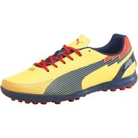 Puma Mens Evospeed 5 Graphic Astro Turf Boots, цена: 79 лв - Sports-direct.bg