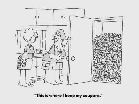 11 best coupon humor images on pinterest coupon queen coupon and coupon cartoon are your coupons organized fandeluxe Gallery