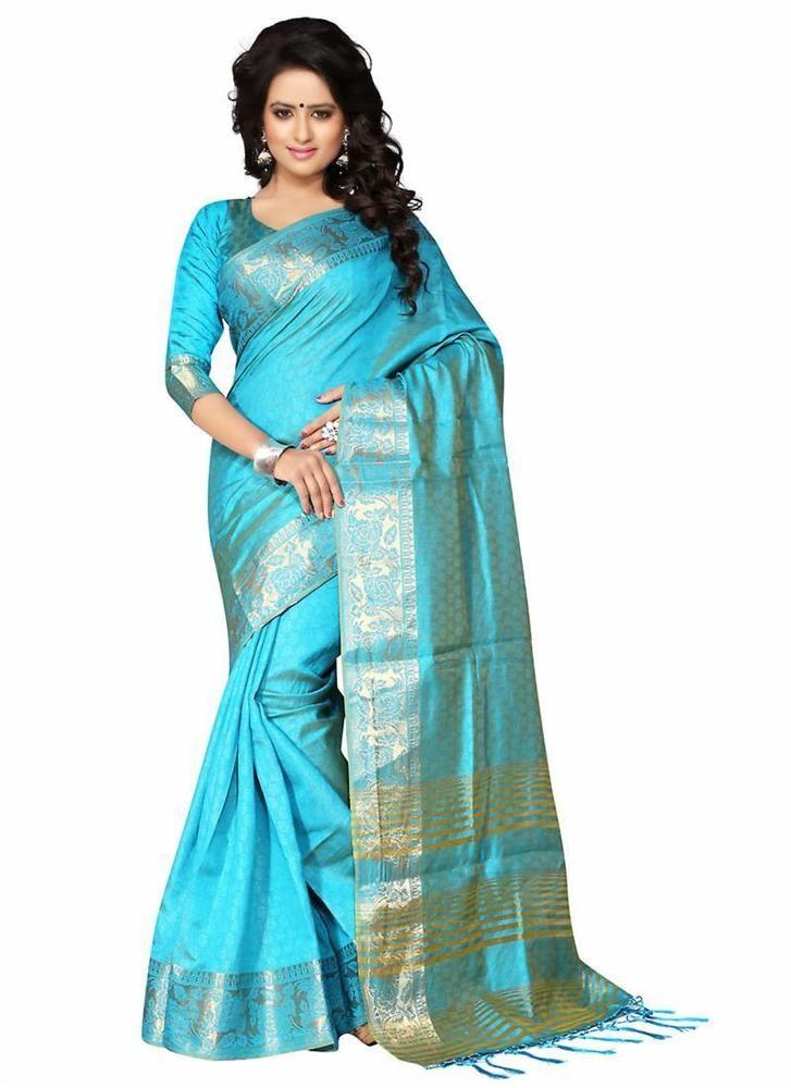 Pakistani Designer Saree Ethnic Wedding Indian Party Bollywood Traditional Sari  #KriyaCreation #SareeSari