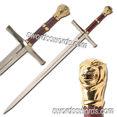Narnia Weapons The Chronicles Of Narnia Peter S Sword
