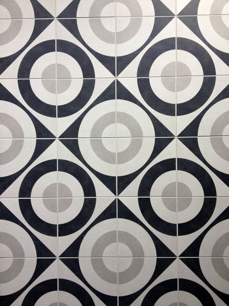 468 Best Patterned Tiles Images On Pinterest Tiles