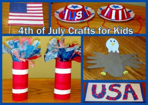 4th of july games and activities for seniors