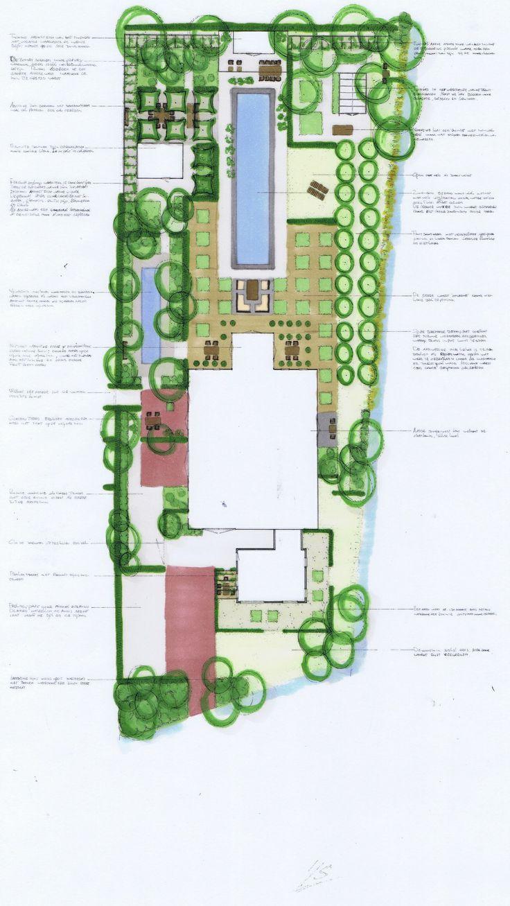258 best Garden Design images on Pinterest