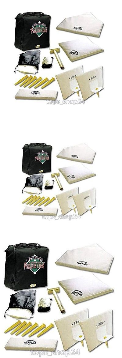 Other Accessories 181329: Baseball Set Softball Throw Down Base Sport Game Training Equipment Portable BUY IT NOW ONLY: $33.94