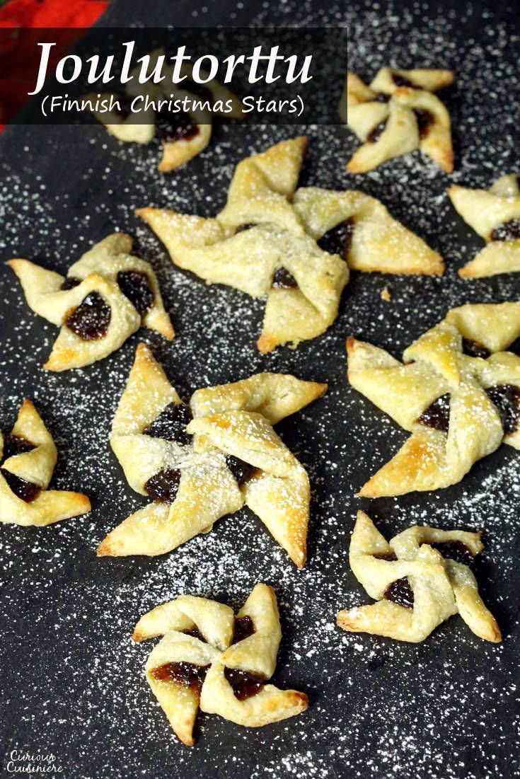 45 best food gift ideas images on pinterest cooking food drink soft and flaky pasty surrounds a flavorful jam in joulutorttu festive finnish christmas star cookies find this pin and more on food gift ideas forumfinder Gallery
