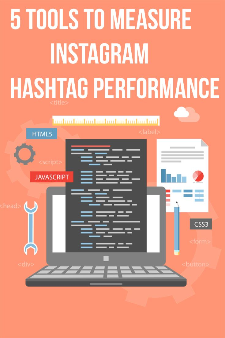 5 Tools to Measure Your Instagram Hashtag Performance